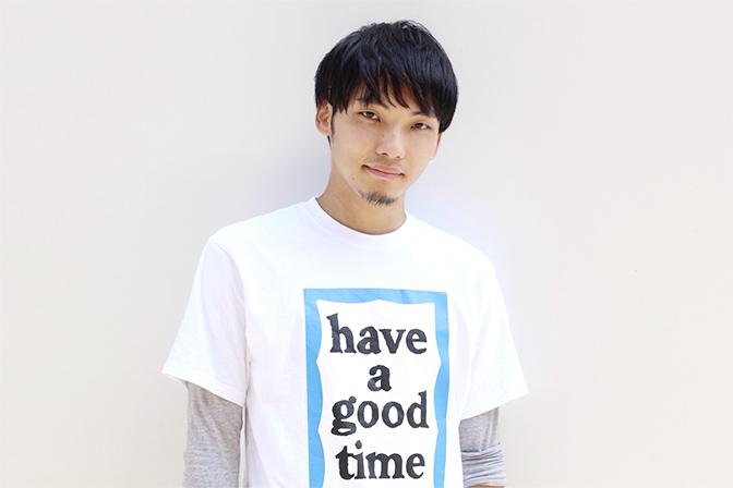 松尾 勇希