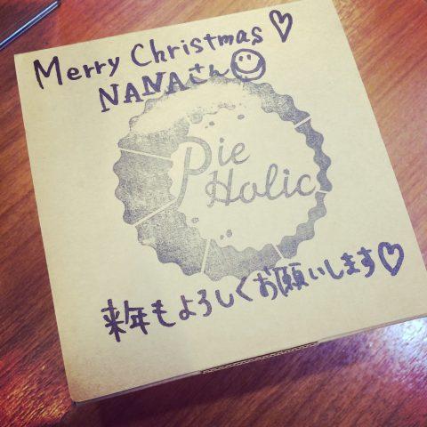 クリスマスプレゼント^^
